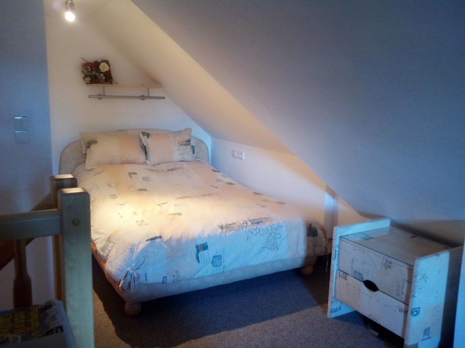 ferienhaus irma westb hmen frau eva kasslerov. Black Bedroom Furniture Sets. Home Design Ideas