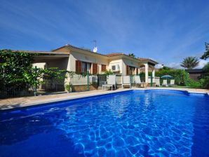 Ferienhaus Villa Playa de Muro