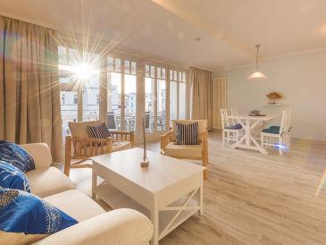 Ferienwohnung White Pearl Binz