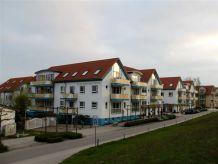 Ferienwohnung Residenz am Strand 3-54