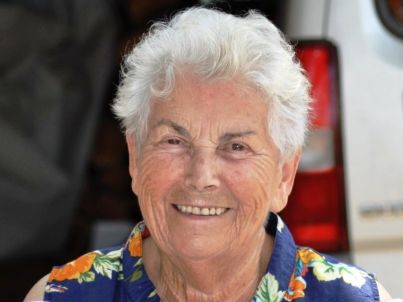 Ihr Gastgeber Marie-Louise Savelli-Schreyer