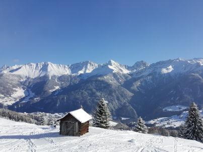 Ihr Gastgeber  Oberhauser in den Bergwelten Chalets