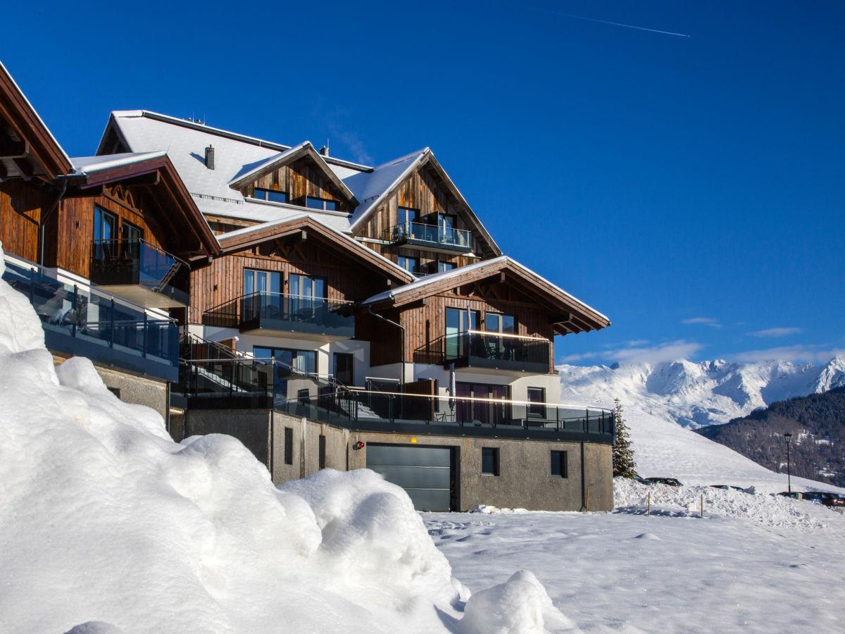 Ferienwohnung Oberberg Fiss Familie Oberhauser In Den Mountainchalets
