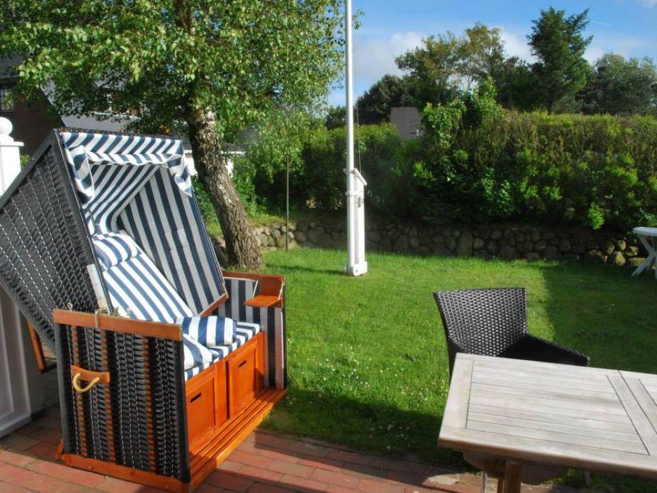 ferienwohnung strand im haus freischwimmer sylt frau sonja pforten. Black Bedroom Furniture Sets. Home Design Ideas