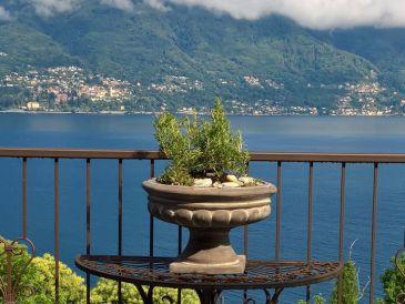Ferienwohnung Casa Montesole