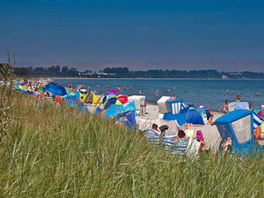 Strand von Juliusruh