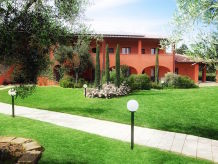 Ferienwohnung Borgo Campetroso