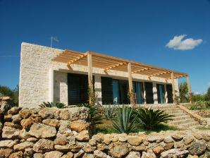 Ferienhaus Casa Agave