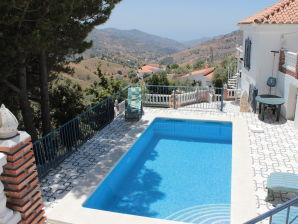 Ferienhaus Villa Golondrinas