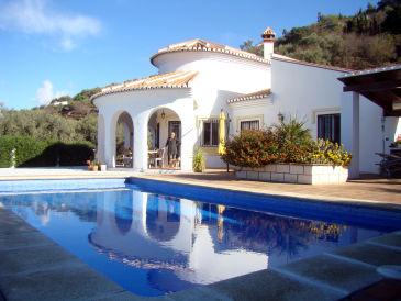 Ferienhaus Casa Arco Iris