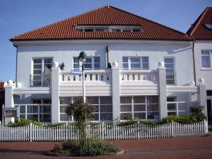 Ferienwohnung Hansa Haus Norderney