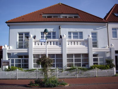 Hansa Haus Norderney