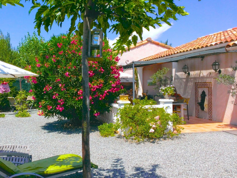 Ferienhaus Maison Veronique