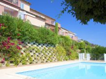 Holiday apartment Golf Sainte Maxime