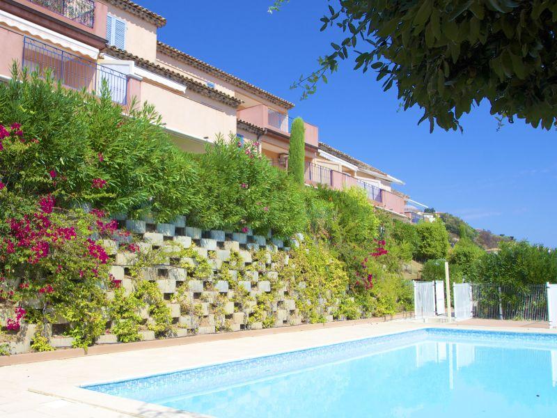 Holiday apartment Golf Sainte Maxime