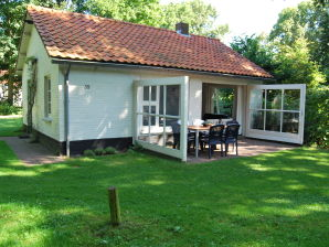 Ferienhaus Buitenleven - BRZ35