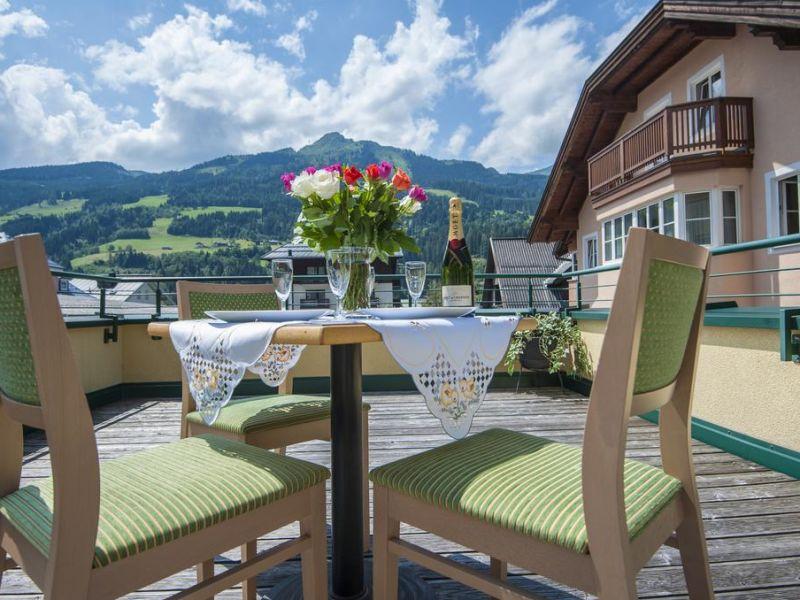 Ferienwohnung Bad Hofgastein