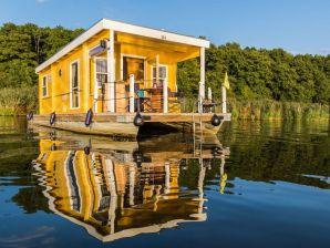 Hausboot BunBo 1061