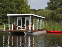 Hausboot BungalowBoot Peene