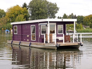 Hausboot BunBo 1061 - Havel
