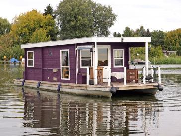 Hausboot BunBo 1061 - Havel