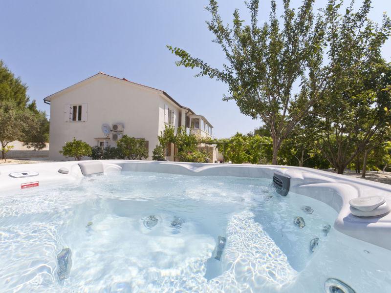 Holiday house Villa Donna
