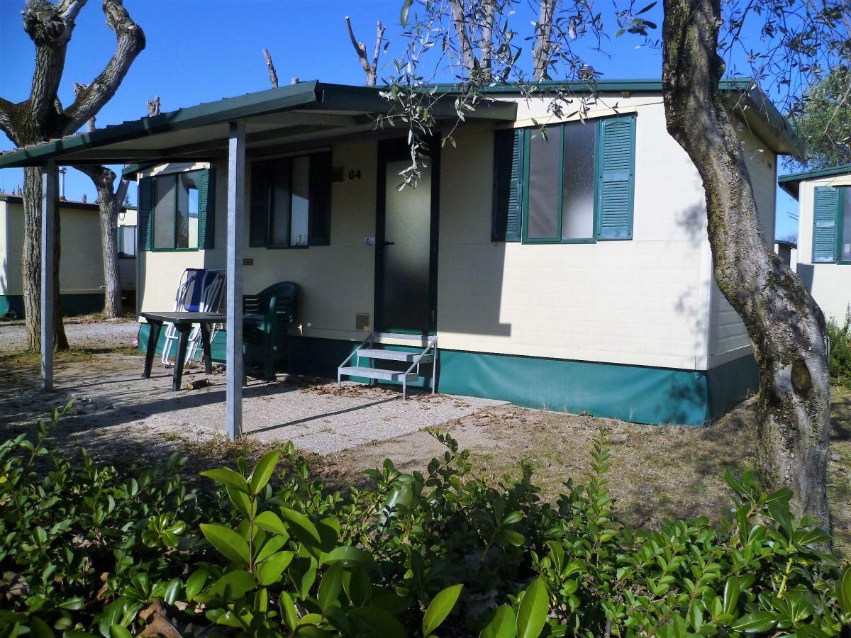 Bungalow Homemobile Mini 4 Persons, Moniga del Garda - Firma Garda ...