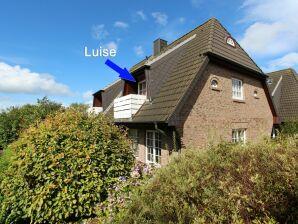 Ferienwohnung 6102 Luise