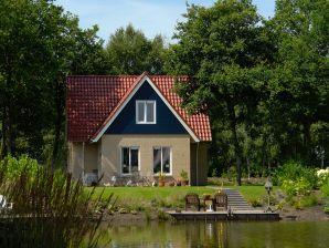 Ferienhaus Luxus Landhuis 8 Personen