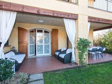 Ferienwohnung Borgo del Torchio E6