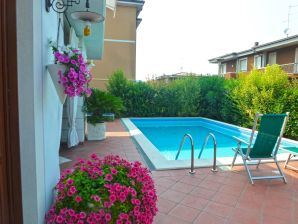 Holiday apartment Casa Annamaria