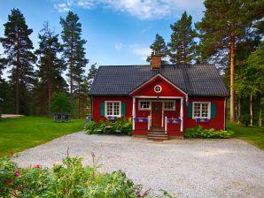 Ferienhaus Fjällsjö