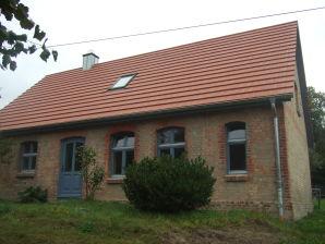 Ferienhaus Wieschmann Kukuk
