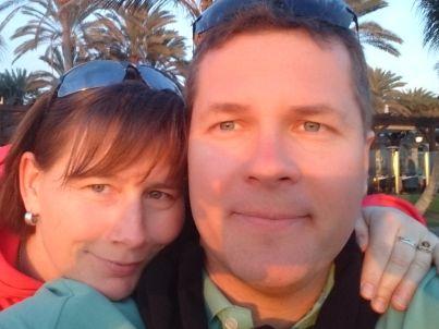 Ihr Gastgeber Andreas & Karina Wieschmann
