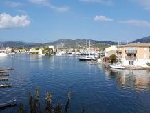 Ferienwohnung Port Grimaud