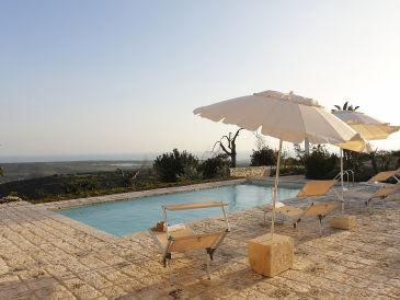 Ferienhaus Villa Gisolfo