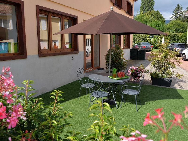 Ferienwohnung Le Maréchal 68G30172