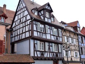 Ferienhaus La Maison St Jean 68G8099