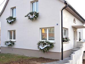Ferienhaus La Clé Des Vignes 68G30175