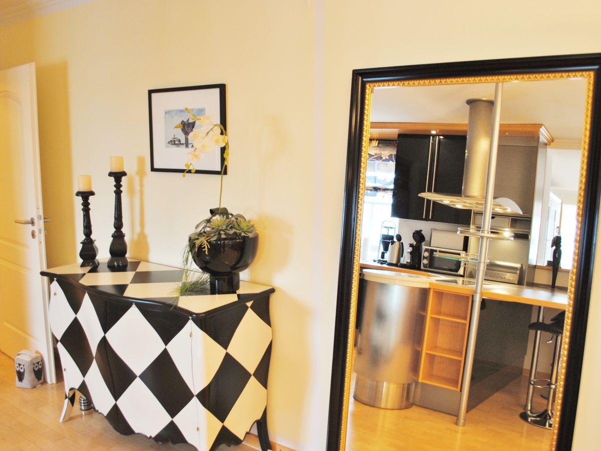ferienwohnung penthouse seeadler ostsee r gen herr thomas klitzsch. Black Bedroom Furniture Sets. Home Design Ideas