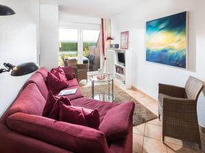 Ferienwohnung Deichlaeufer  (3 A) im Haus Ebbe & Flut