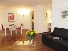 """Apartment """"Haus in Haus"""" Design Apartment TUSCULUM"""