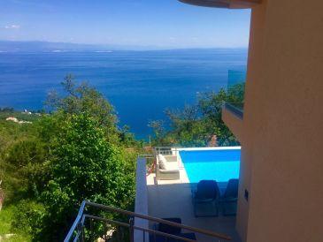 Ferienwohnung Villa Sabine