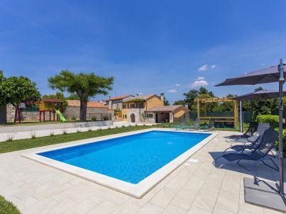 Villa Matia