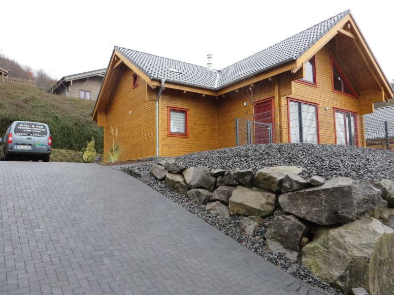 Ferienhaus Annika