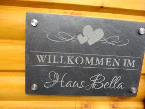 Ferienhaus Bella