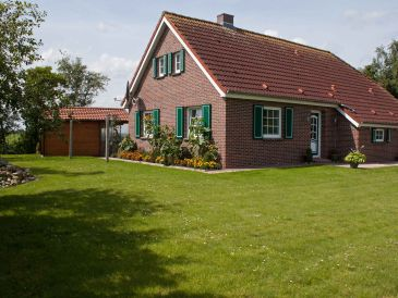 Ferienhaus Das Landhaus
