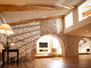 Holiday apartment Domaine de Monteils (Loft Benjamin)