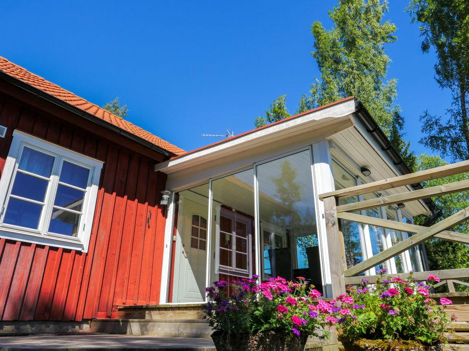 ferienhaus f r angler am zander see n mmen schweden sm land vetlanda s vsj n ssj eksj. Black Bedroom Furniture Sets. Home Design Ideas