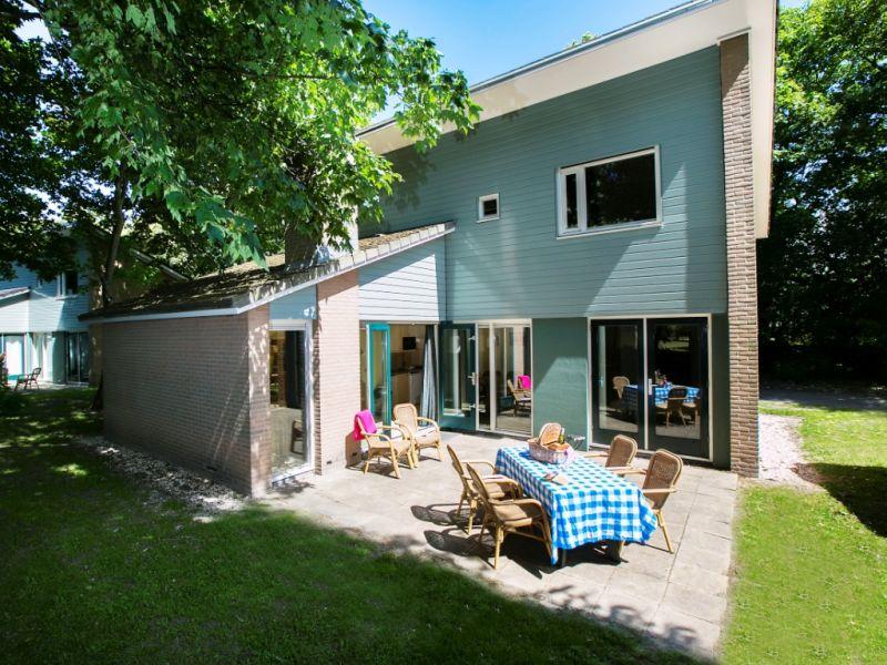 Ferienhaus Kijkduinpark